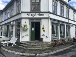 Vikgarden Village Shop and Coffee Bar