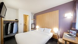 B&B Hotel LILLE Seclin Unexpo