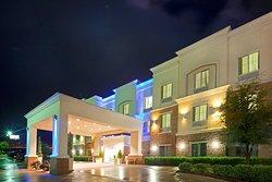 Holiday Inn Express Decatur