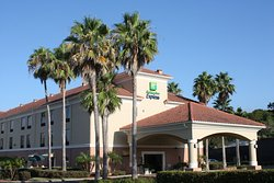 Holiday Inn Express Clermont