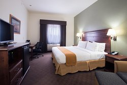 Holiday Inn Express Hotel & Suites Keystone