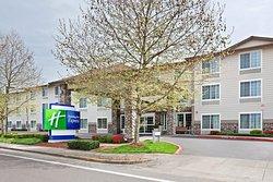 Holiday Inn Express Corvallis