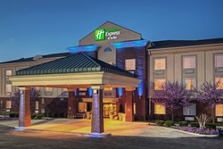 Holiday Inn Express & Suites Manchester-Conf Ctr (Tullahoma)