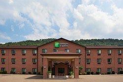 Holiday Inn Express Newell