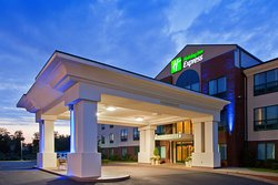 Holiday Inn Express Enterprise