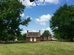 Ben Lomond Historic Site