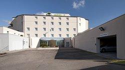 B&B Hôtel Lyon Meyzieu Grand Stade