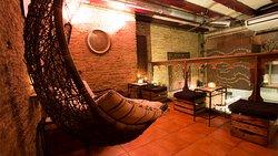 Ziryab Hookah Shisha Lounge