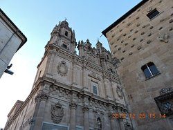 Salamanca Vivela - Day Tours