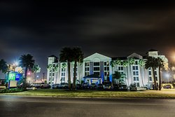 Holiday Inn Express Harlingen