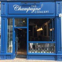 The Champagne Concept