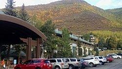 Holiday Inn Vail - TEMPORARILY CLOSED