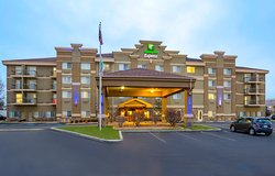 Holiday Inn Express Layton  I-15