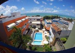 Hotel Areia De Ouro