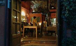 Cafe Colon