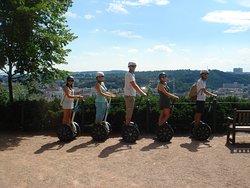 SEGWAY BRNO - Segway Tours & Rents in Brno