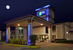Holiday Inn Express Hope