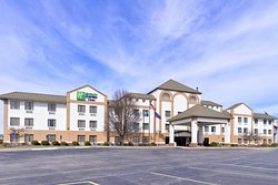 Holiday Inn Express Madison