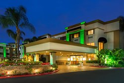 Holiday Inn Santa Ana-Orange County Airport