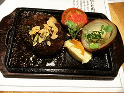 Hamburg & Steak Pound, Umekoji