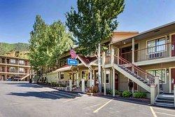 Rodeway Inn Glenwood Springs