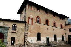 Museo Castello Masegra