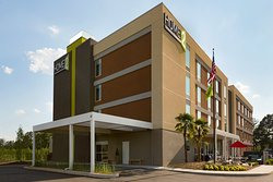 Home2 Suites by Hilton Atlanta South / McDonough