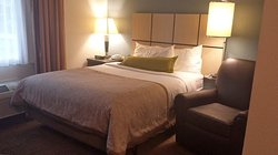Candlewood Suites Orange County, Irvine Spectrum