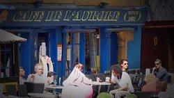 Cafe de L'aurore