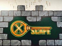 X Scape Lille