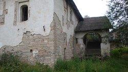 Merchant Pechenko House