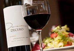 Finca Decero Restaurant