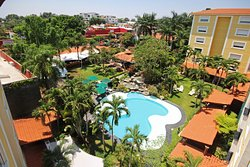 Holiday Inn Cuernavaca