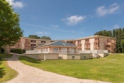Pierre & Vacances Residenz Les Jardins de la Cote d'Opale