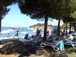 Vacanze all'Isola Sant'Andrea