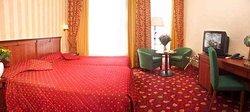 Hotel Omega Amsterdam