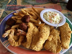 Shrimpy's Seafood