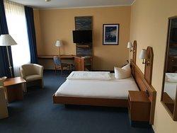 Akzent Hotel Residence