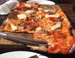 True Italian Pizza