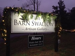 The Barn Swallow Artisan Gallery