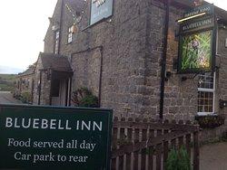 The bluebell inn