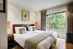 Stellenbosch Hotel