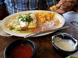 Marias Mexican Restaurant