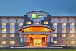 Holiday Inn Express Hotel & Suites Fairbanks
