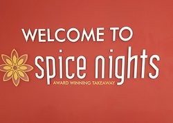 Spice Nights