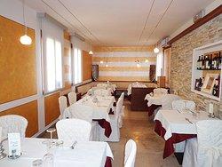 Trattoria San Zeno Seafood Restaurant