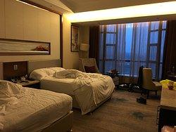 Huangguan Century Hotel