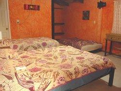 Hotel Prashanti Tebanca