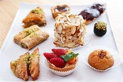 Pandeli, Panadería y Cafetería