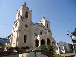Parroquia Catedral Nuestra Senora